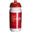 Tacx Shiva Bio Vannflaske 500ml Team Cofidis rød/Hvit